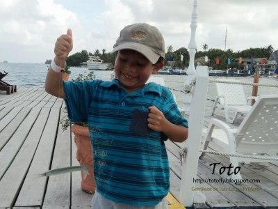 Pesca en San Andrés 4