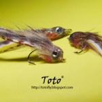 Zonker Chinchilla UV by Toto®