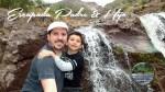 Una Escapada de pesca Padre & Hijo