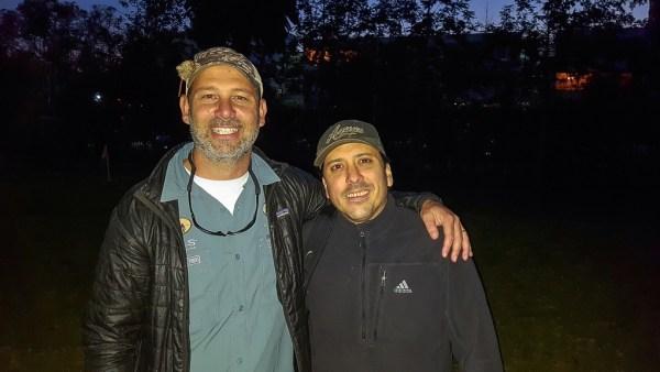 Pablo Pérez y Toto