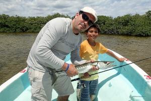 Situaciones de Pesca