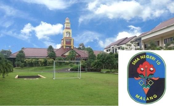 SMA Terbaik Sekolah Menengah Atas Unggulan di Jawa Timur