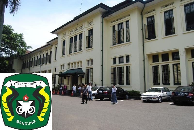 SMA Negeri Terbaik Sekolah Menengah Atas Unggulan di Jawa Barat