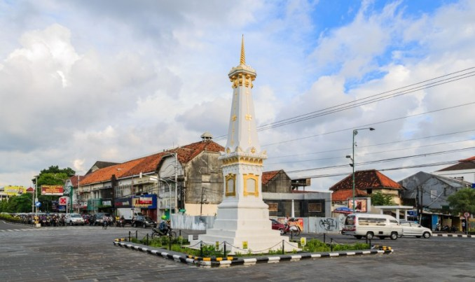 Daftar Warung Makan Kuliner Enak Murah Terkenal Di Yogyakarta Jogja.