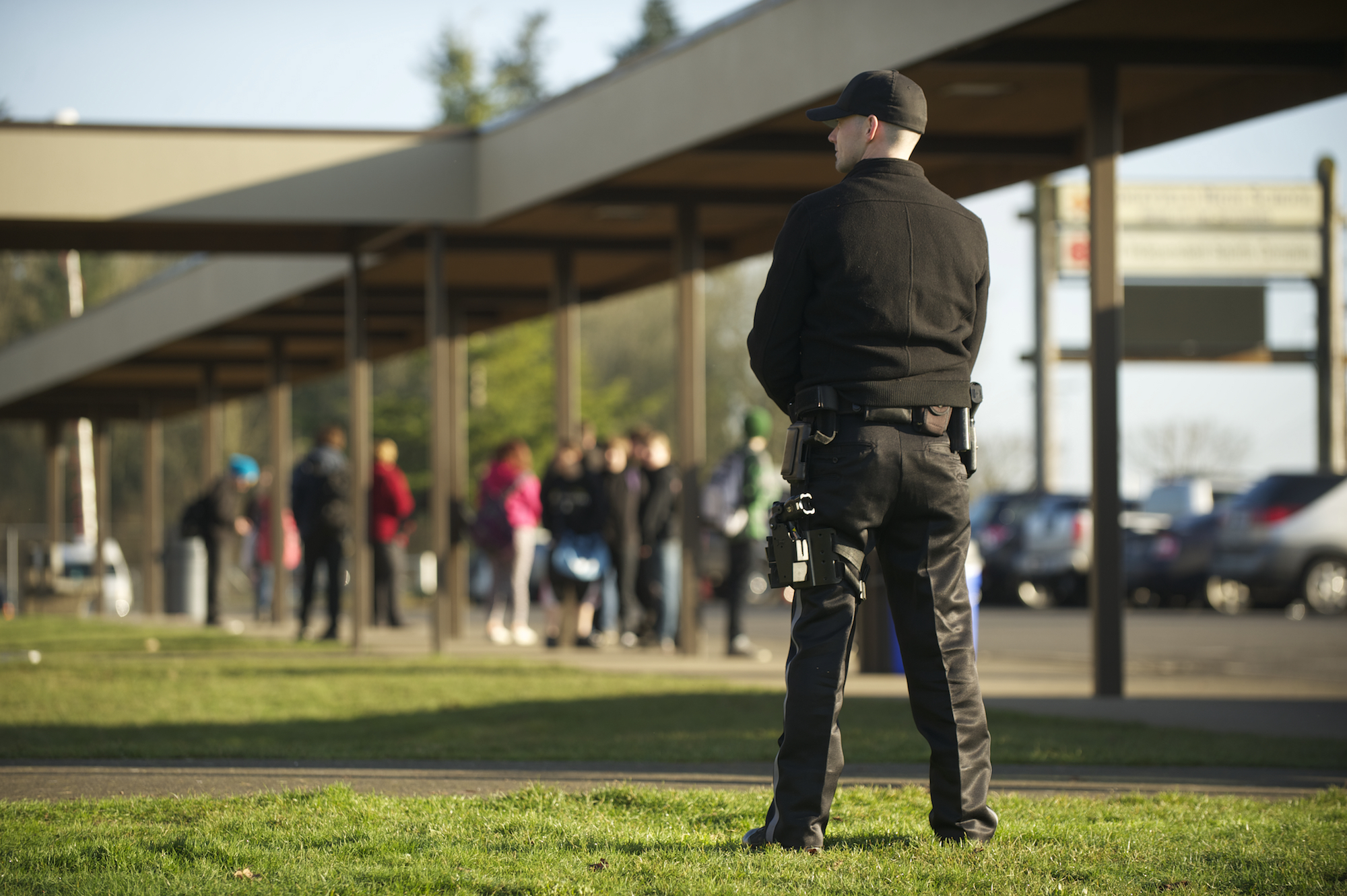 Australia  Jewish School To Be First In State With Armed Guards  TOTPI