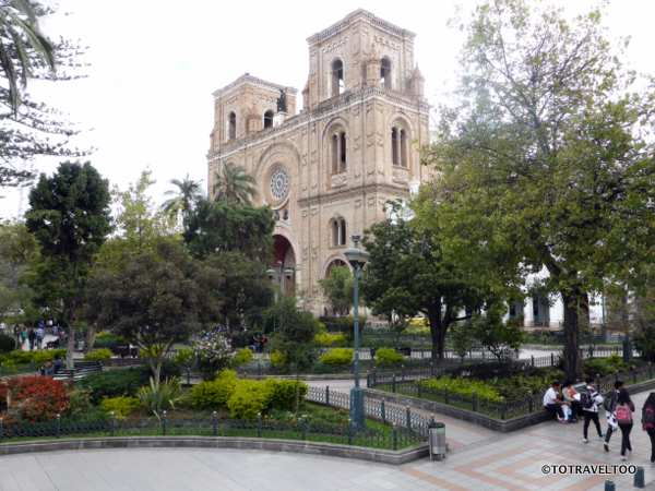 New Cathedral, Cuenca