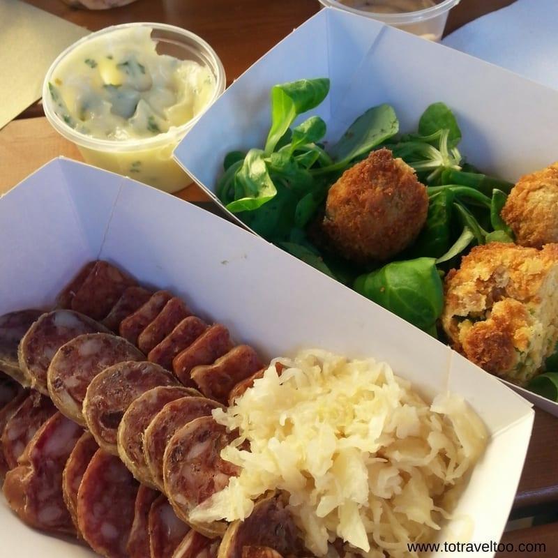Fast Food Sormland Region Sweden
