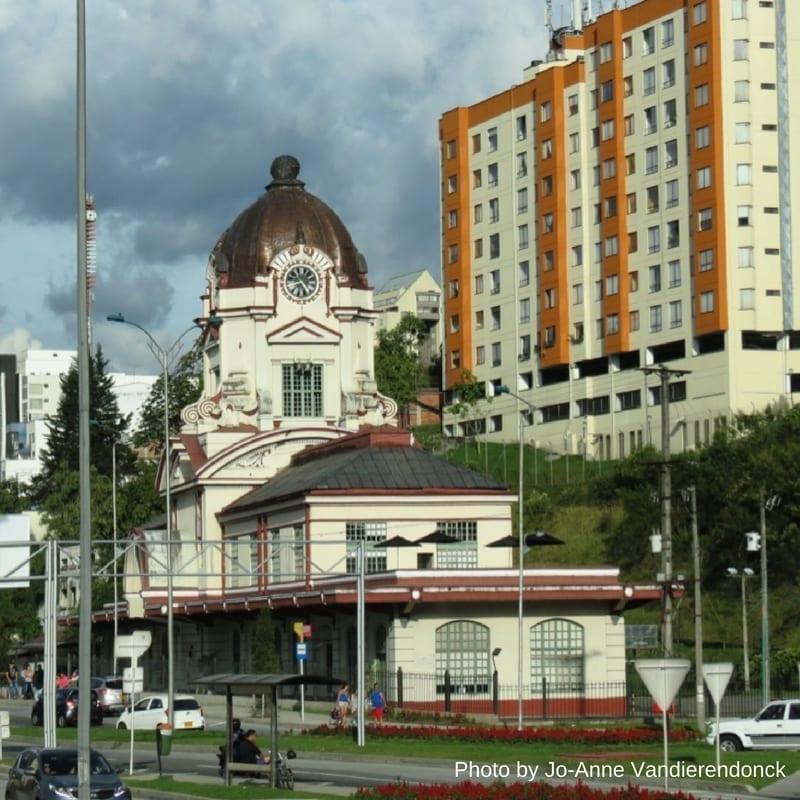 Manizales Colombia