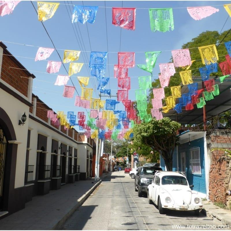 Chiapa de Corzo Chiapas Mexico