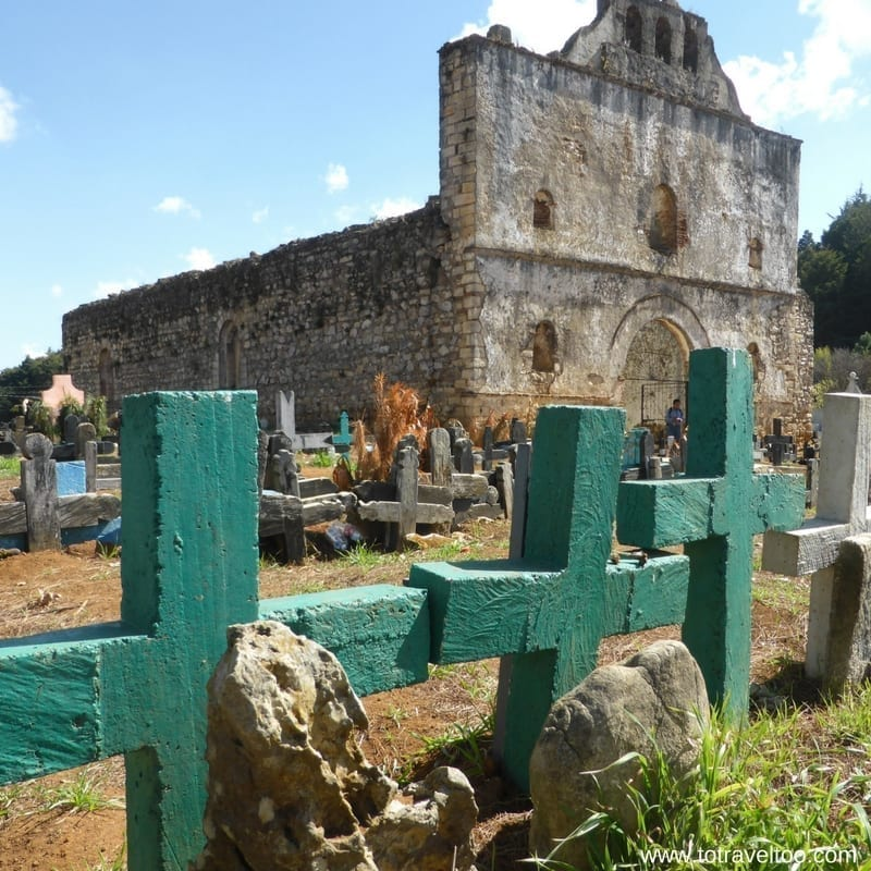 San Sebastian Chamula Chiapas Mexico