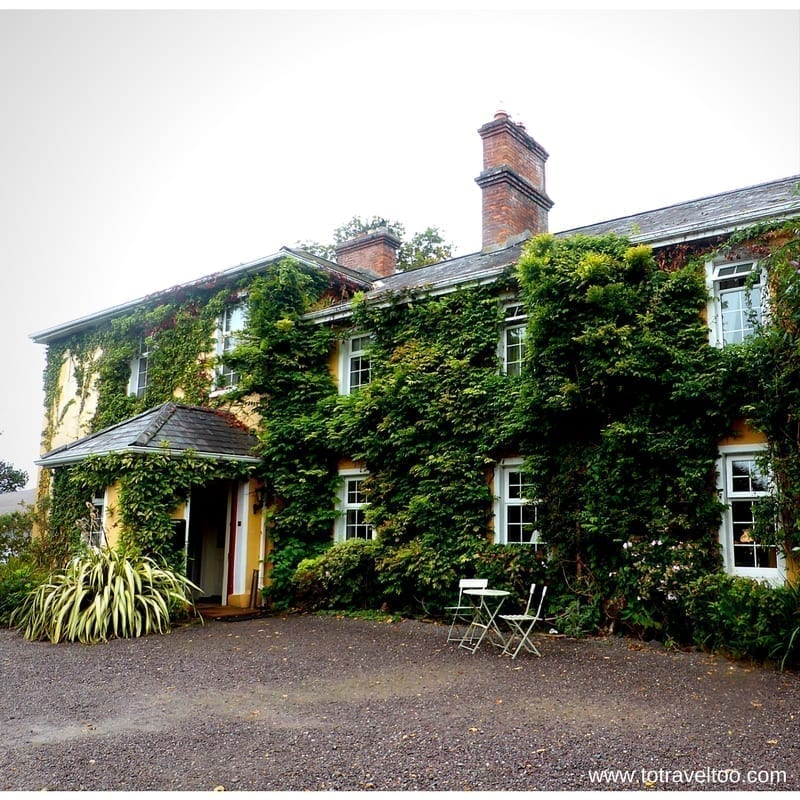 Carrig Country House Killorglin Ireland