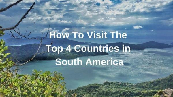 Travel South America