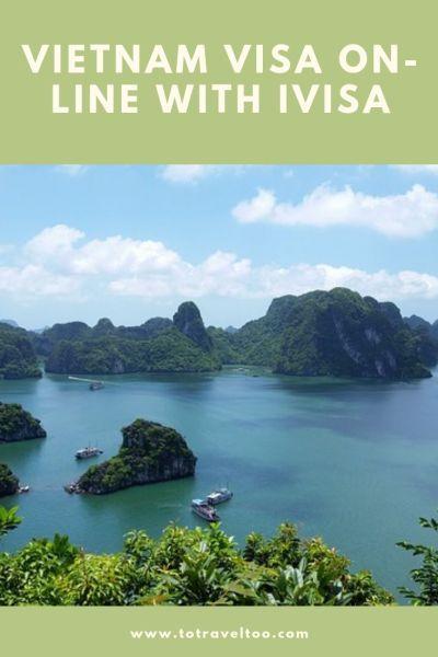 Pinterest Vietnam Visa on Arrival Guide