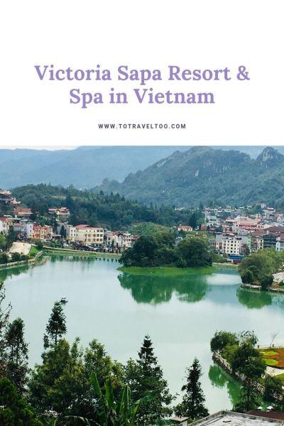 Pinterest Victoria Sapa Resort & Spa