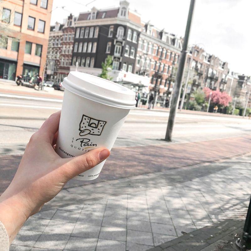 Explore Amsterdam Oost