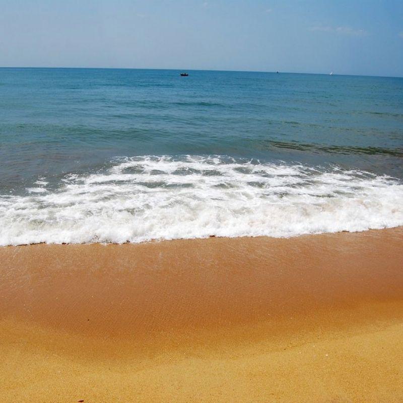 Negombo Places to visit in Sri Lanka