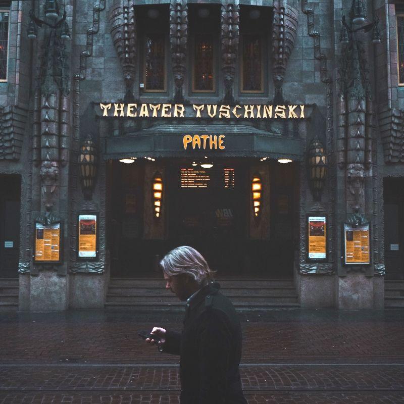 Theatre Tuschiniski Amsterdam