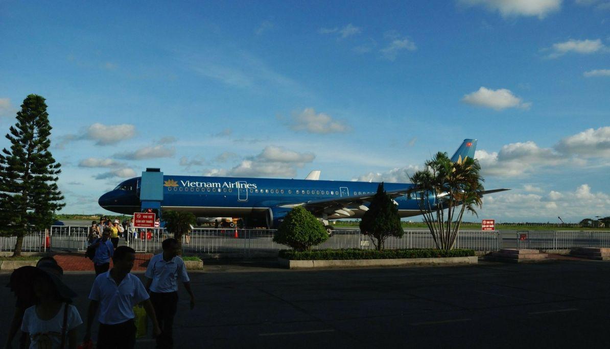 Catbi Airport