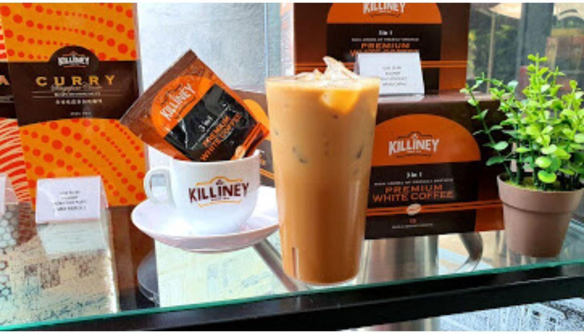 Killiney Coffee