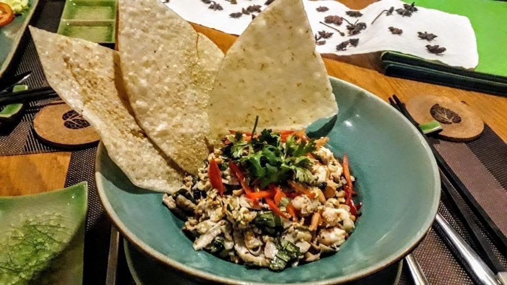 Spice Viet Restaurant Hue