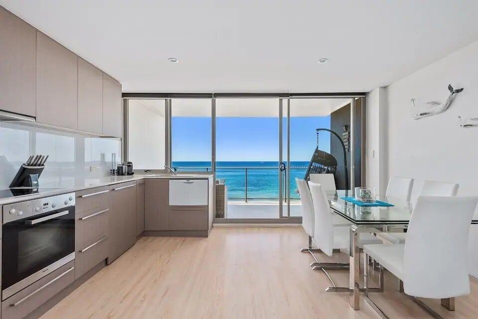 Seabreeze Apartment Mona Vale