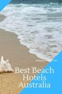 Pinterest Beach Hotel