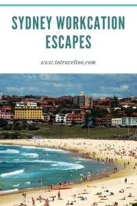 Pinterest - Sydney Workcation Escapes