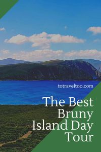 Pinterest Bruny Island