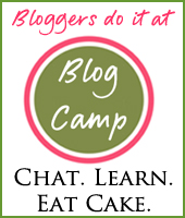Tots100 BlogCamp parent blogger events