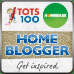Tots 100 Home Club Parent Blogger