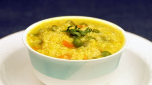 Daliya-Khichdi-with-Moongdal_Khichdi Recipes for Babies