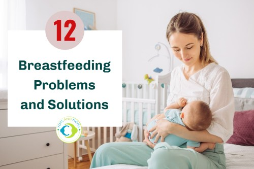 Breastfeeding problems and solutions What are the problems faced by a mother during breastfeeding what are the solutions to the problems faced by a mother during breastfeeding Possible solutions low supply engorged breasts nursing twins