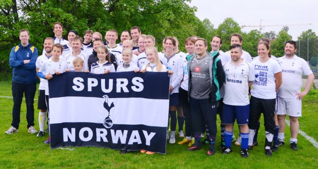 Vill du representera THSS i Supportercupen i Oslo?