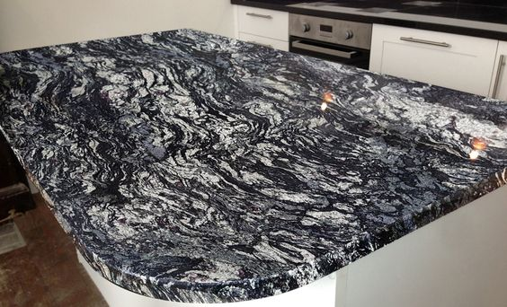 Granite Worktop Gallery