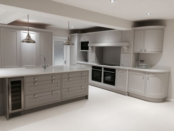 Quartz Worktop Gallery