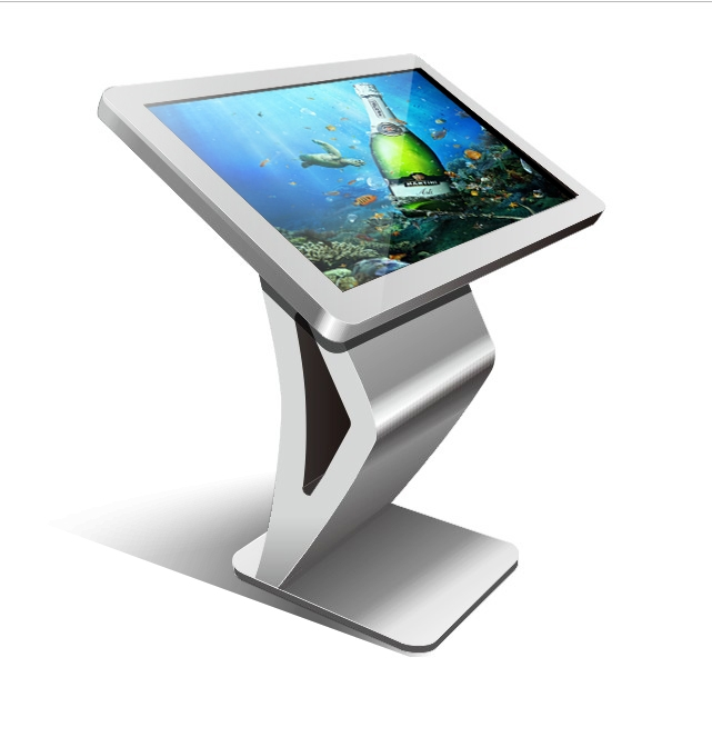 MWE832 touch screen kiosk 1
