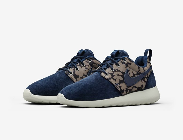 Roshe One Liberty