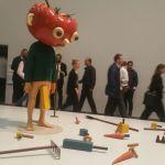 """Tomato Head"", de Paul McCarthy"