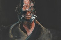Portrait of Isabel Rawsthorne, 1966, Francis Bacon