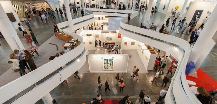 Muito além do eixo Rio-SP: conheça as galerias que participam da SP-Arte 2019