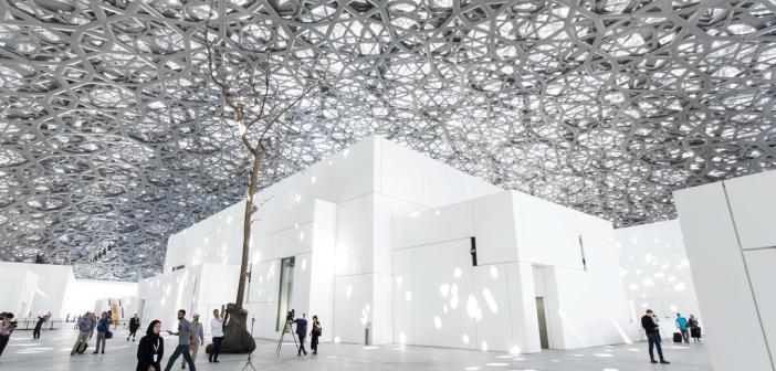 Louvre Abu Dhabi lança prêmio de US$ 50.000 para artistas emergentes