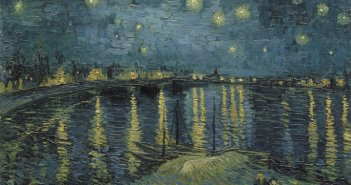 Vídeo: The EY Exhibition: Van Gogh and Britain | Tate