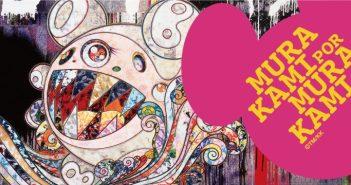 Vídeo: exposição de Murakami chega ao Instituto Tomie Ohtake