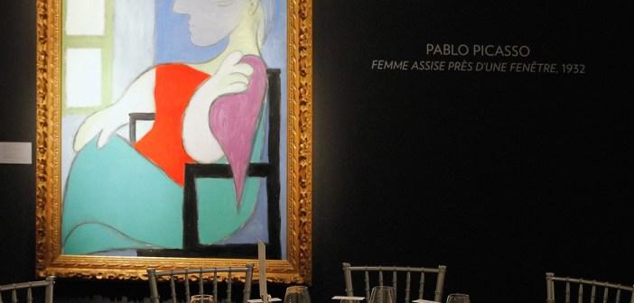 Retrato de Picasso pode chegar a US$ 55 milhões em leilão da Christie's