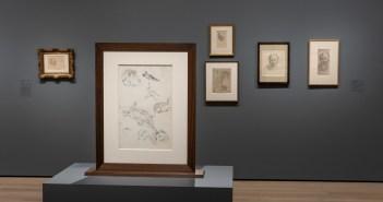 Vídeo: Cézanne Drawing, no MoMA