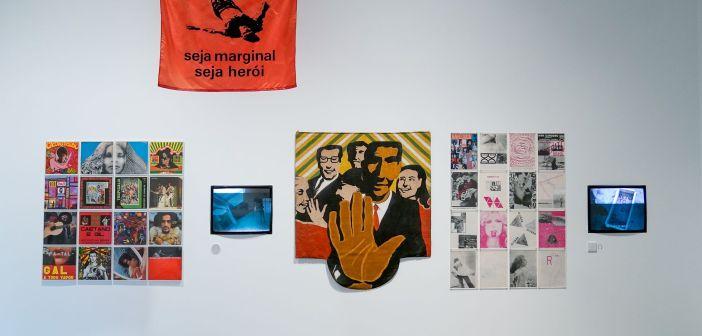 """Museo Reina Sofia relata a """"resistência"""" da América Latina em um novo 'episódio' da sua coleção"""