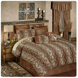 Safari Style Home Decorating And Safari Decorating Tips Touch Of Class