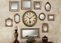Decorating Your Wall With Accent Mirrors | Touch of Class