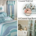 Coastal style decorating and coastal home decorating tips touch of