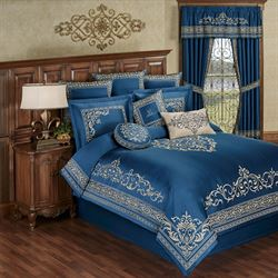 luxury bedding comforter sets touch